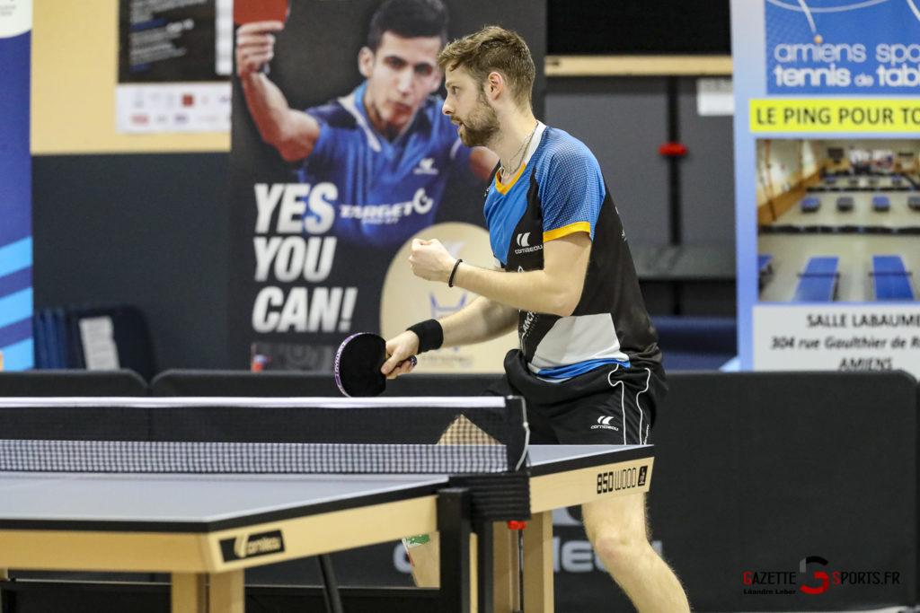 Tennis De Table Asptt Amiens Vs Miramas 0024 Leandre Leber Gazettesports