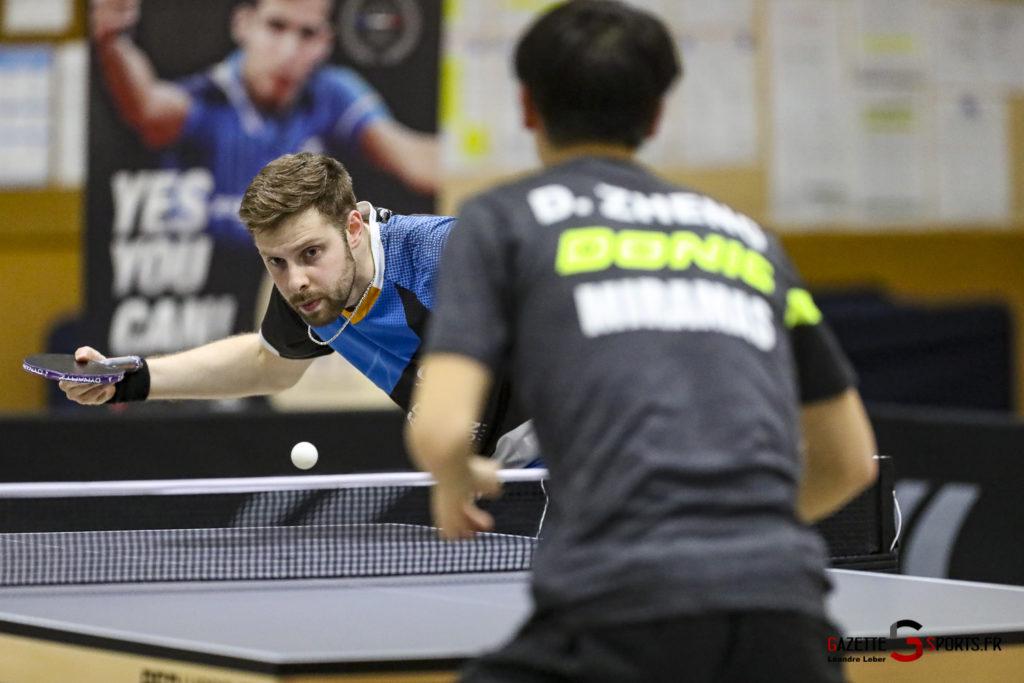 Tennis De Table Asptt Amiens Vs Miramas 0029 Leandre Leber Gazettesports