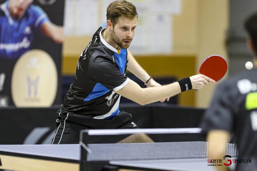 Tennis De Table Asptt Amiens Vs Miramas 0034 Leandre Leber Gazettesports