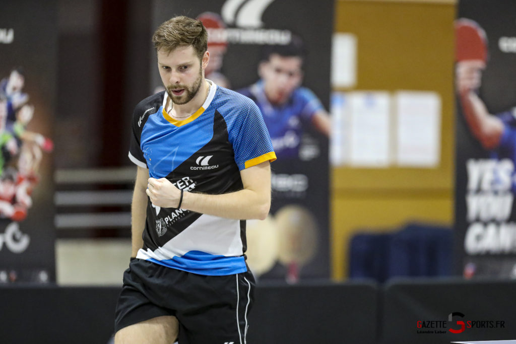 Tennis De Table Asptt Amiens Vs Miramas 0035 Leandre Leber Gazettesports