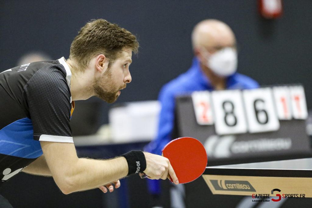 Tennis De Table Asptt Amiens Vs Miramas 0037 Leandre Leber Gazettesports