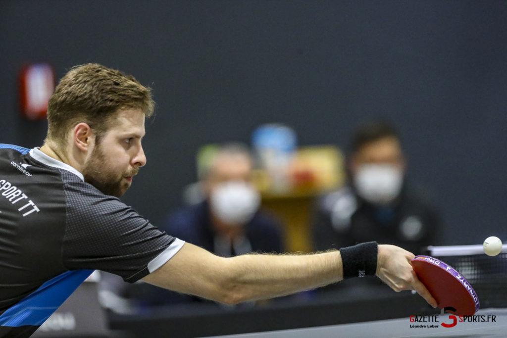 Tennis De Table Asptt Amiens Vs Miramas 0039 Leandre Leber Gazettesports