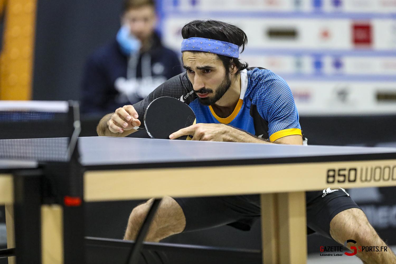 Tennis De Table Asptt Amiens Vs Miramas 0057 Leandre Leber Gazettesports