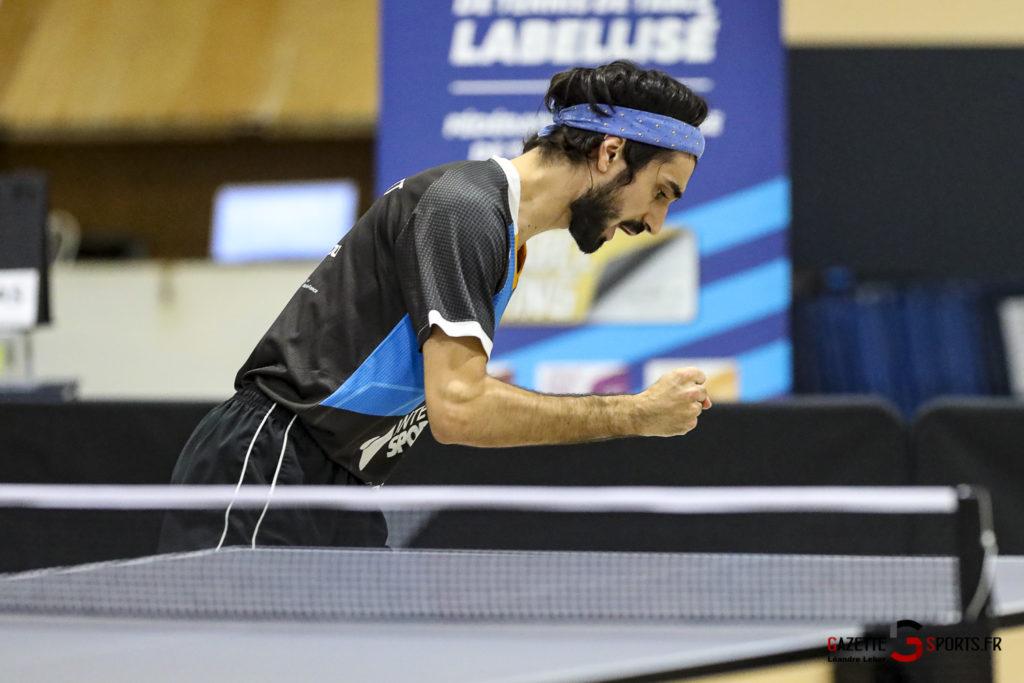 Tennis De Table Asptt Amiens Vs Miramas 0063 Leandre Leber Gazettesports
