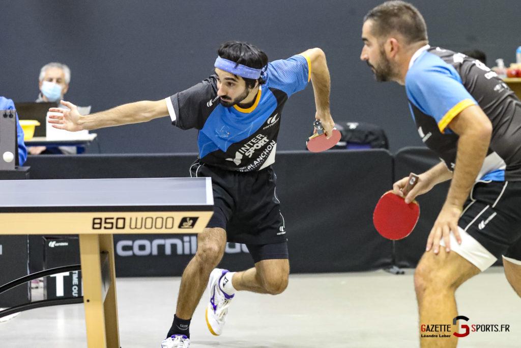 Tennis De Table Asptt Amiens Vs Miramas 0082 Leandre Leber Gazettesports