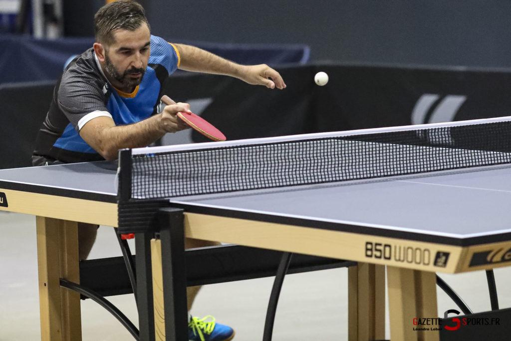 Tennis De Table Asptt Amiens Vs Miramas 0087 Leandre Leber Gazettesports