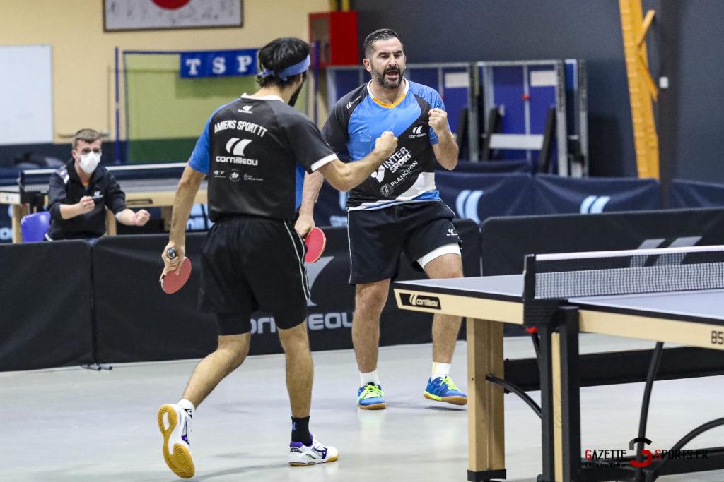 Tennis De Table Asptt Amiens Vs Miramas 0091 Leandre Leber Gazettesports