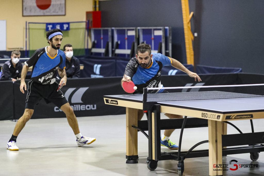 Tennis De Table Asptt Amiens Vs Miramas 0096 Leandre Leber Gazettesports