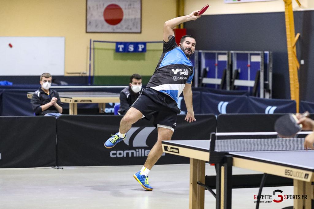 Tennis De Table Asptt Amiens Vs Miramas 0098 Leandre Leber Gazettesports