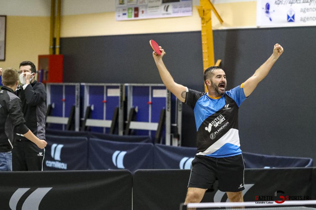 Tennis De Table Asptt Amiens Vs Miramas 0099 Leandre Leber Gazettesports
