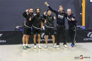 Tennis De Table Asptt Amiens Vs Miramas 0104 Leandre Leber Gazettesports
