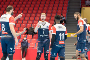 Volleybal Amvb Vs Arles (reynald Valleron) (46)