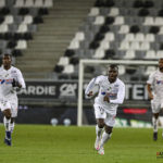 Football Amiens Vs Dunkerque Ligue 2 0012 Leandre Leber Gazettesports