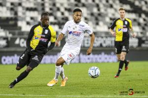 Football Amiens Vs Dunkerque Ligue 2 0024 Leandre Leber Gazettesports