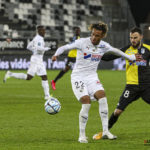 Football Amiens Vs Dunkerque Ligue 2 0037 Leandre Leber Gazettesports