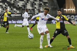 Football Amiens Vs Dunkerque Ligue 2 0037 Leandre Leber Gazettesports