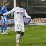 Football Amiens Vs Dunkerque Ligue 2 0040 Leandre Leber Gazettesports