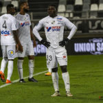 Football Amiens Vs Dunkerque Ligue 2 0041 Leandre Leber Gazettesports