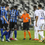 Football Ligue 2 Amiens Sc Vs Fc Chambly 0011 Leandre Leber Gazettesports