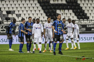 Football Ligue 2 Amiens Sc Vs Fc Chambly 0025 Leandre Leber Gazettesports