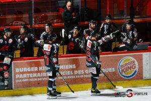 Hockey Sur Glace Amiens Vs Rouen Amical Kevin Devigne Gazettesports (161)