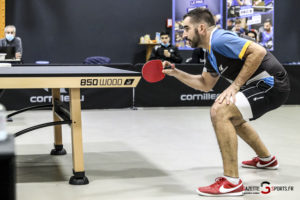 Tennis De Table Astt Amiens Vs Chartres 0002 Leandre Leber Gazettesports