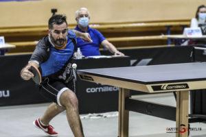 Tennis De Table Astt Amiens Vs Chartres 0017 Leandre Leber Gazettesports