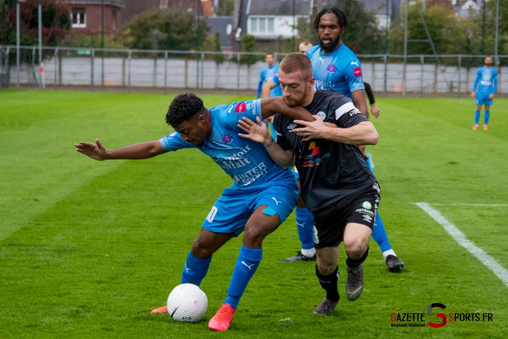 Ac Amiens Vs Olympique Marcquois Reynald Valleron 20