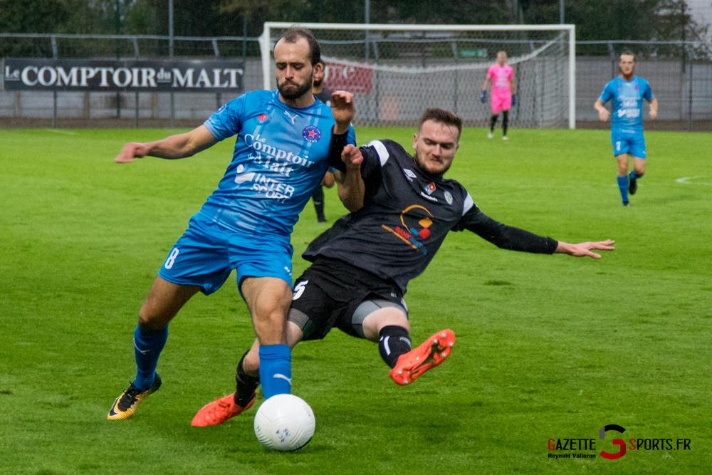 Ac Amiens Vs Olympique Marcquois Reynald Valleron 24 1