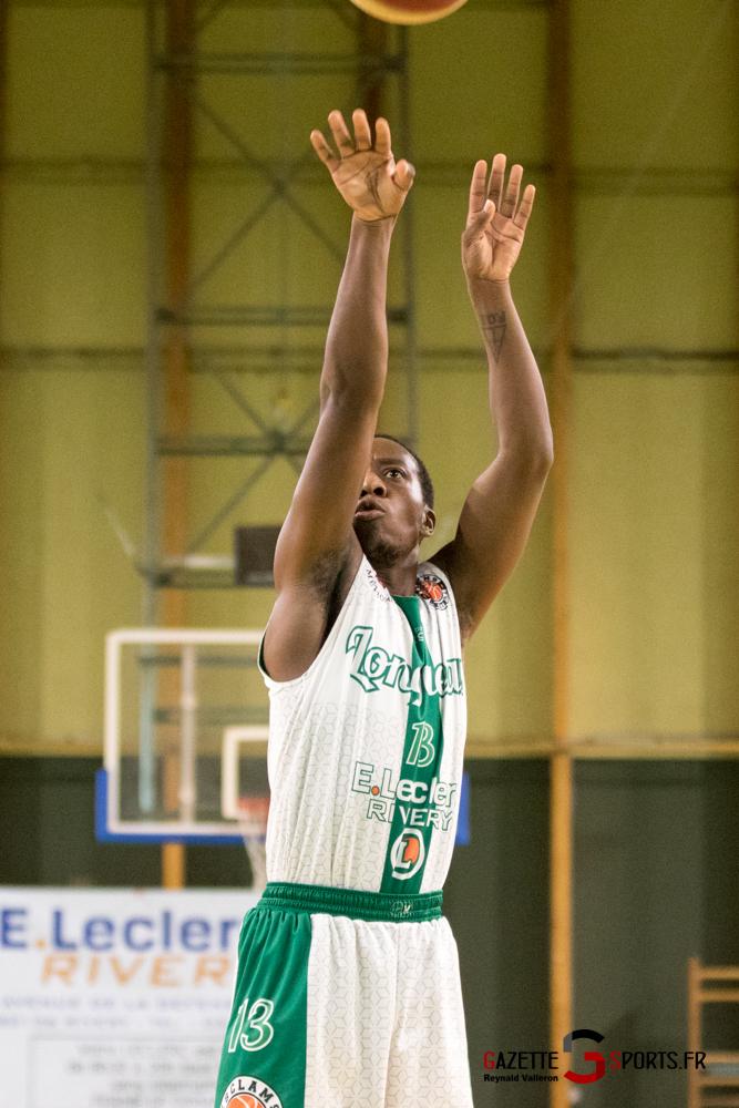 Basketball Esclams Vs Fougeres Reynald Valleron 19