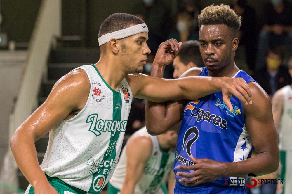 Basketball Esclams Vs Fougeres Reynald Valleron 38