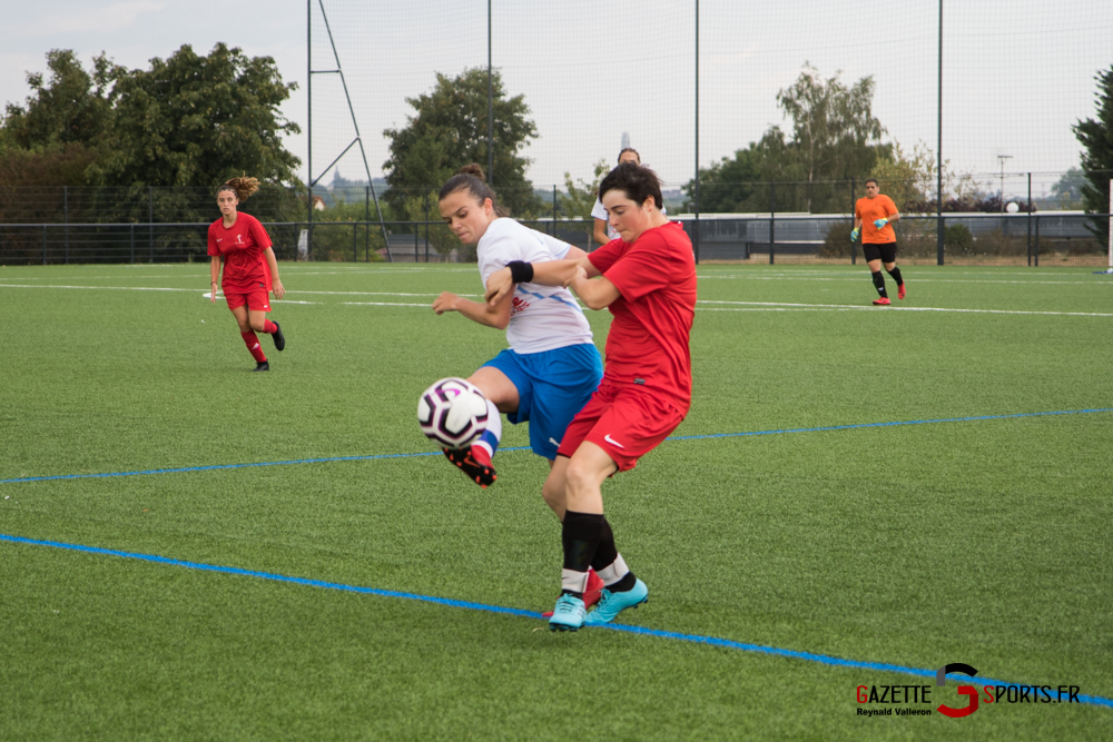 Football Longueau Vs Guignicourt Reynald Valleron 6