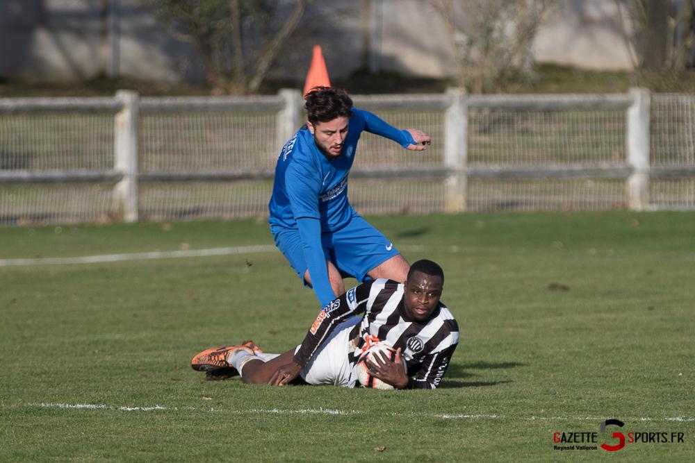 Football Escl Vs Tourcoing Reynald Valleron 24