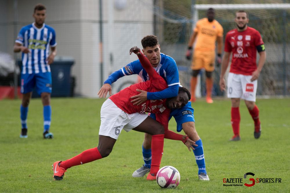 Football Portugais Vs Asbo Reynald Valleron 25