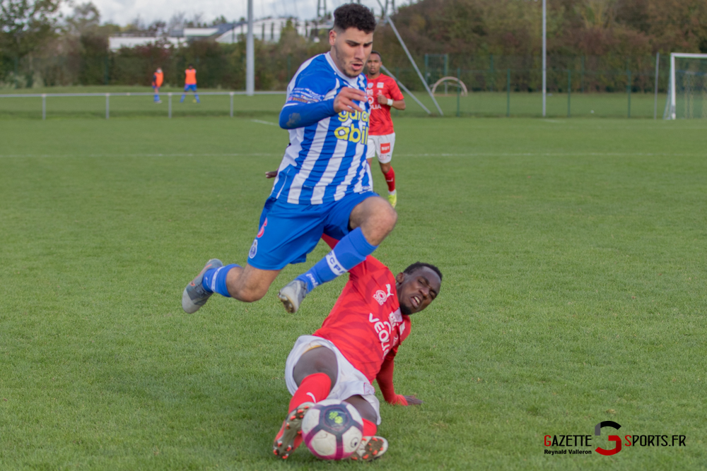 Football Portugais Vs Asbo Reynald Valleron 46