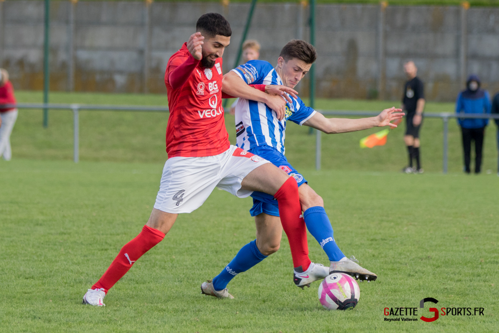 Football Portugais Vs Asbo Reynald Valleron 49