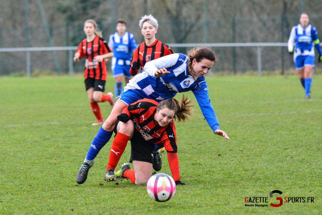 Football Portugais Feminin Vs Boulogne Kevin Devigne Gazettesports 46 1024x683 1