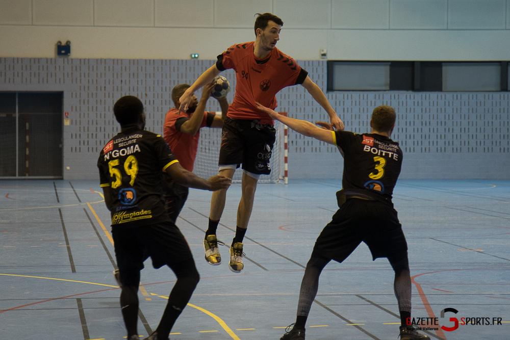 Handball Aph Vs – Hb Hazebrouck 71 Reynald Valleron 11