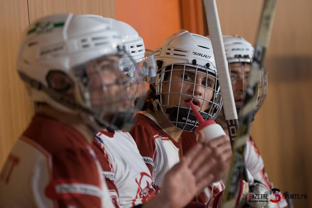 Hockey Sur Roller Les Ecureuils Vs Spiders De Rouen Reynald Valleron 36