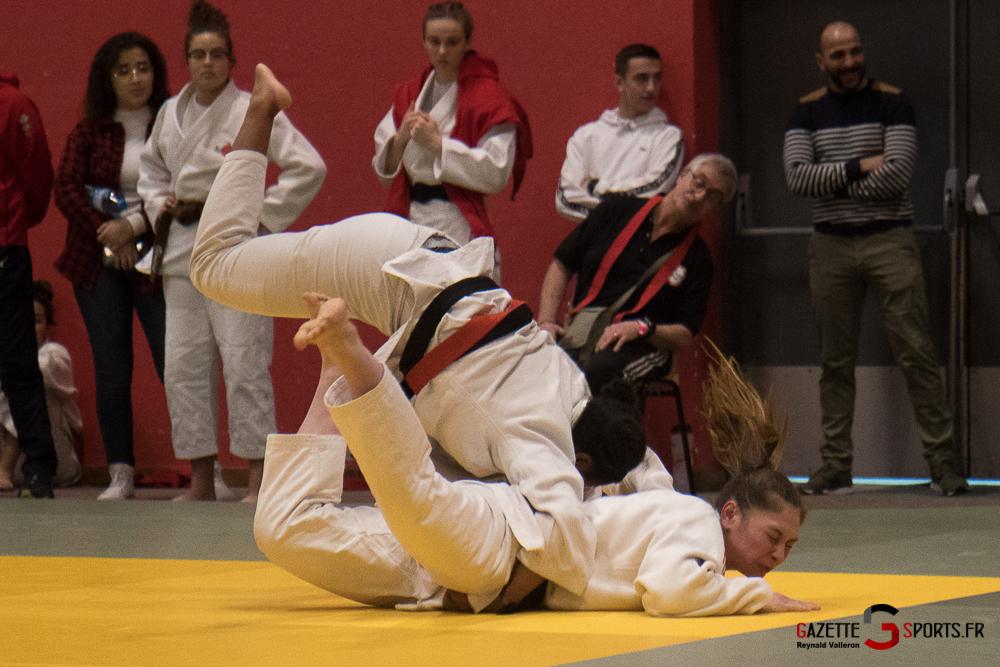 Judo Feminin Reynald Valleron 10