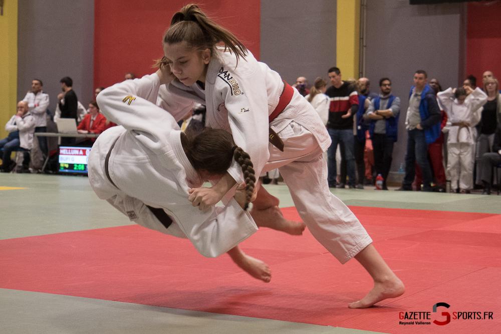 Judo Feminin Reynald Valleron 8