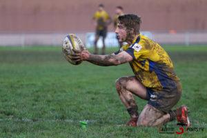 Rugby Rca Vs Domont Gazettesports Coralie Sombret 31
