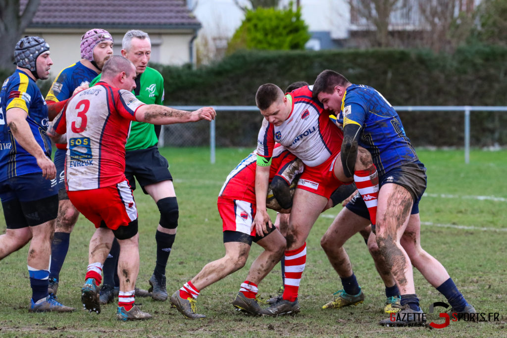 Rugby Rca B Vs Evreux B Gazettesports Coralie Sombret 1024x683 1