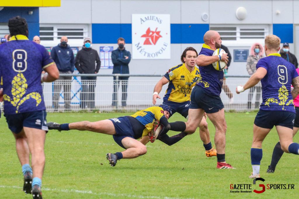 Rugby Rca Vs Maison Laffitte Gazettesports Coralie Sombret 18 1024x683 1