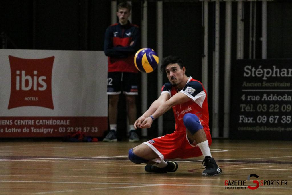 Volley Ball Amvb Vs Rennes Gazettesports Coralie Sombret 18 1024x683 1