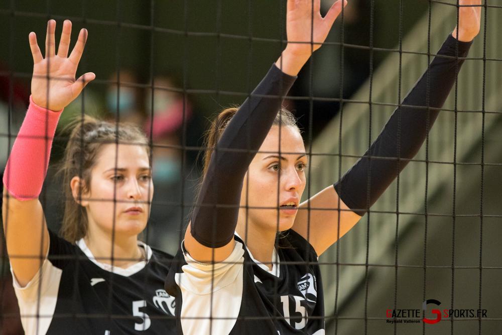 Volleyball Lamvb Vs Chaville Sevres Reynald Valleron 13
