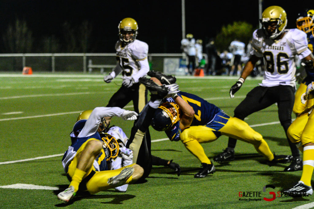 Foot Us Spartiates Vs Cougars Kevin Devigne Gazettesports 27 1024x683 1