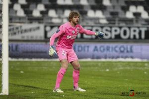 Football Amiens Sc Vs Le Havre Hac Ligue 2 0012 Leandre Leber Gazettesports