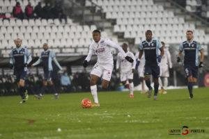 Football Amiens Sc Vs Le Havre Hac Ligue 2 0026 Leandre Leber Gazettesports