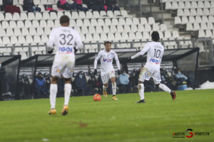 Football Amiens Sc Vs Le Havre Hac Ligue 2 0039 Leandre Leber Gazettesports